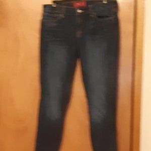 Lucky brand jeans, Charlie Baby Boot skinny Cut